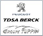 Peugeot - Groupe TUPPIN - Berck