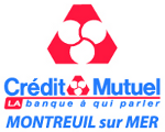 Crdit Mutuel Nord Europe - Montreuil sur Mer