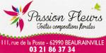 Passion Fleurs - Beaurainville
