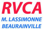 RVCA - Beaurainville